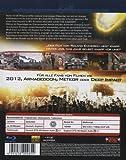 Image de 2012 Armageddon [Blu-ray] [Import allemand]
