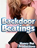 img - for Backdoor Beatings: Five Very Rough Anal Sex Stories book / textbook / text book