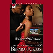 The Object of His Protection | [Brenda Jackson]