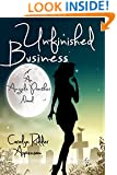Unfinished Business (An Angela Panther Novel Book 1)