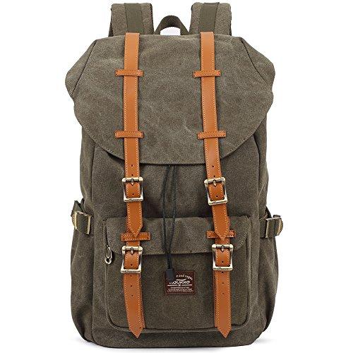 kaukko-high-density-16oz-canvas-rucksack-vintage-unisex-taschen-fur-manner-reise-camping-wandern-spo