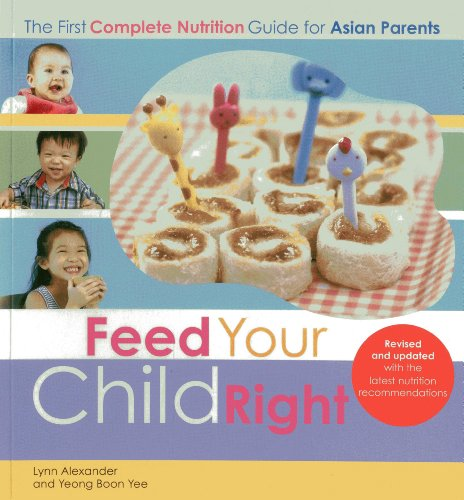 Infant And Toddler Nutrition front-707661