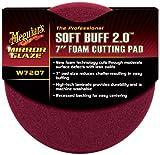 Meguiar's W7207 Mirror Glaze Professional Soft Buff 2.0 7
