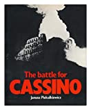 The Battle for Cassino (0672526670) by Piekakiewicz, Janusz