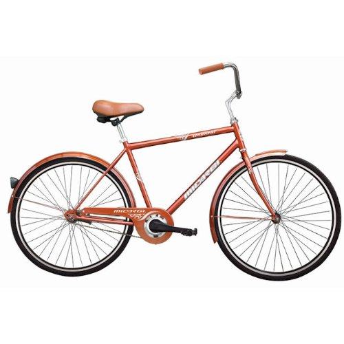Men's Beach Cruiser Bicycle - 26