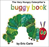 The Very Hungry Caterpillar's Buggy Book Eric Carle
