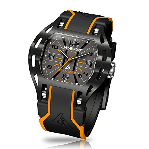 black-swiss-orange-watch-wryst-elements-ph5