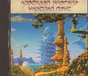 Anderson Bruford Wakeman Howe (1989)