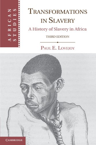 Transformations in Slavery: A History of Slavery in Africa (African Studies)