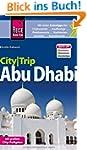 Reise Know-How CityTrip Abu Dhabi: Re...