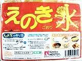 元祖えのき氷 8袋×12キューブ+プレゼント付 32日分 TV掲載商品 スーパーセール中