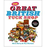 Phil Norman The Great British Tuck Shop by Norman, Phil ( AUTHOR ) Sep-27-2012 Hardback