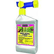 Triple Action Insect & Disease Control-32OZ TRIPLE ACTION RTS