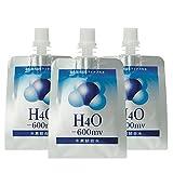 高濃度水素水 H4O(エイチフォーオー) 230ml×15本(送料無料・税込)