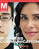 img - for M: Business Communications w/Premium Content Card and Student Prep Cards book / textbook / text book