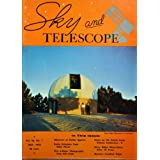 Sky and Telescope (Vol. 46 No. 1 (July, 1973))