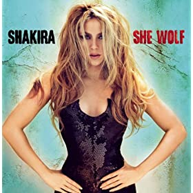 She Wolf (Album Version)