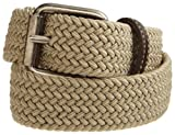 Levis Boys 8-20 Braided Elastic Web Belt