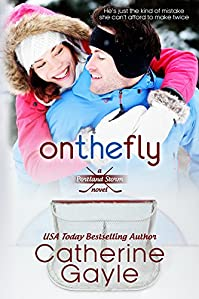 On The Fly by Catherine Gayle ebook deal