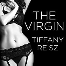 The Virgin: Original Sinners: The White Years, Book 3 (       UNABRIDGED) by Tiffany Reisz Narrated by Elizabeth Hart