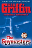The Spymasters: A Men at War Novel (0399157514) by Griffin, W.E.B.