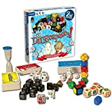 Dicecapades Game (2nd Edition) - Family Game by Haywire Group (700)