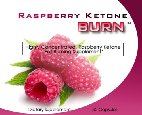 Image #2 of Raspberry Ketone Burn