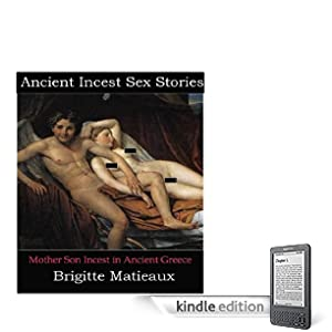 Ancient Incest Sex Stories: Mother Son Incest in Ancient Greece Kindle eBook ...
