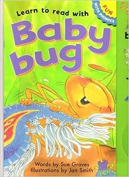 Cricket Media   BABYBUG Magazine   Magazine for Babies