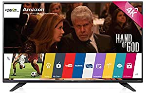 LG Electronics 49UF7600 49-Inch 4K Ultra HD Smart LED TV