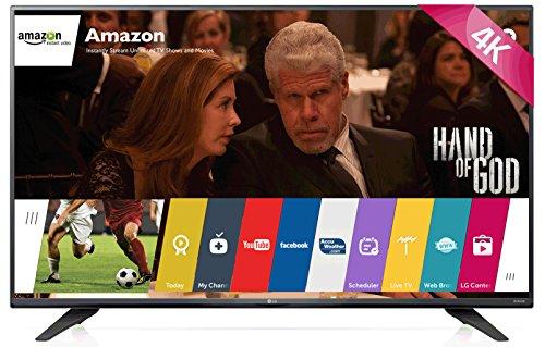 LG Electronics 4k UHD TV