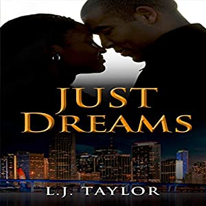 Just Dreams Audiobook