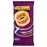 KP Hula Hoops - Smoky Bacon (7x25g)