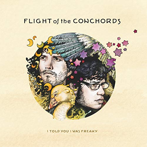 Cassette : Flight of the Conchords - Flight Of The Conchords (Cassette)