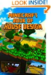 Minecraft: Ultimate Book of House Des...