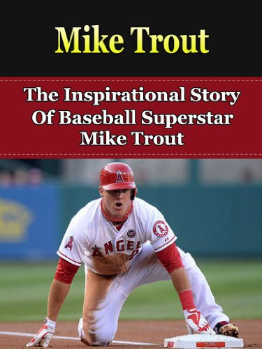 Mike Trout Baseball Quotes