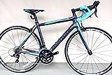 Bianchi (ビアンキ) ロードバイク Intrepida (イントレピダ) 2016限定モデル(マットグラファイト) 51サイズ