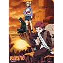 Great Eastern Entertainment Naruto Gaara and Companion Wall Scroll, 33 by 44-Inch