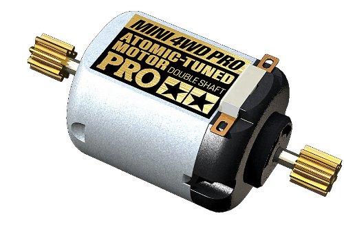 Tamiya 15351 JR Atomic Tuned Motor Pro - 1