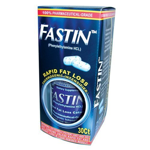 OTC FASTIN Weight Loss pills – 30 tablets THIS IS NOT THE SAME AS PRESCRIPTION FASTIN