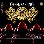 Lazarus (Offenbarung 23, 30) | Devon Richter, Nikola Frey