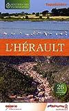 echange, troc FFRP - L'Hérault : 26 Balades culturelles