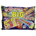 Swizzels Matlow The Big Bag 700 g (Pack of 2)