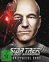Star Trek - The Next Generation - Angriffsziel Erde