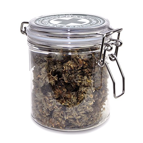 Meowijuana Catnip Buds - Purrple Passion (Large)