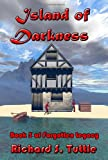 Island of Darkness (Forgotten Legacy, Book 5)