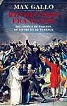 Révolution Française par Gallo