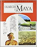 img - for Olmechi e maya book / textbook / text book