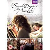 The Secret Diaries of Miss Anne Lister [DVD]by Maxine Peake