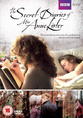 The Secret Diaries of Miss Anne Lister [Edizione: Regno Unito]
